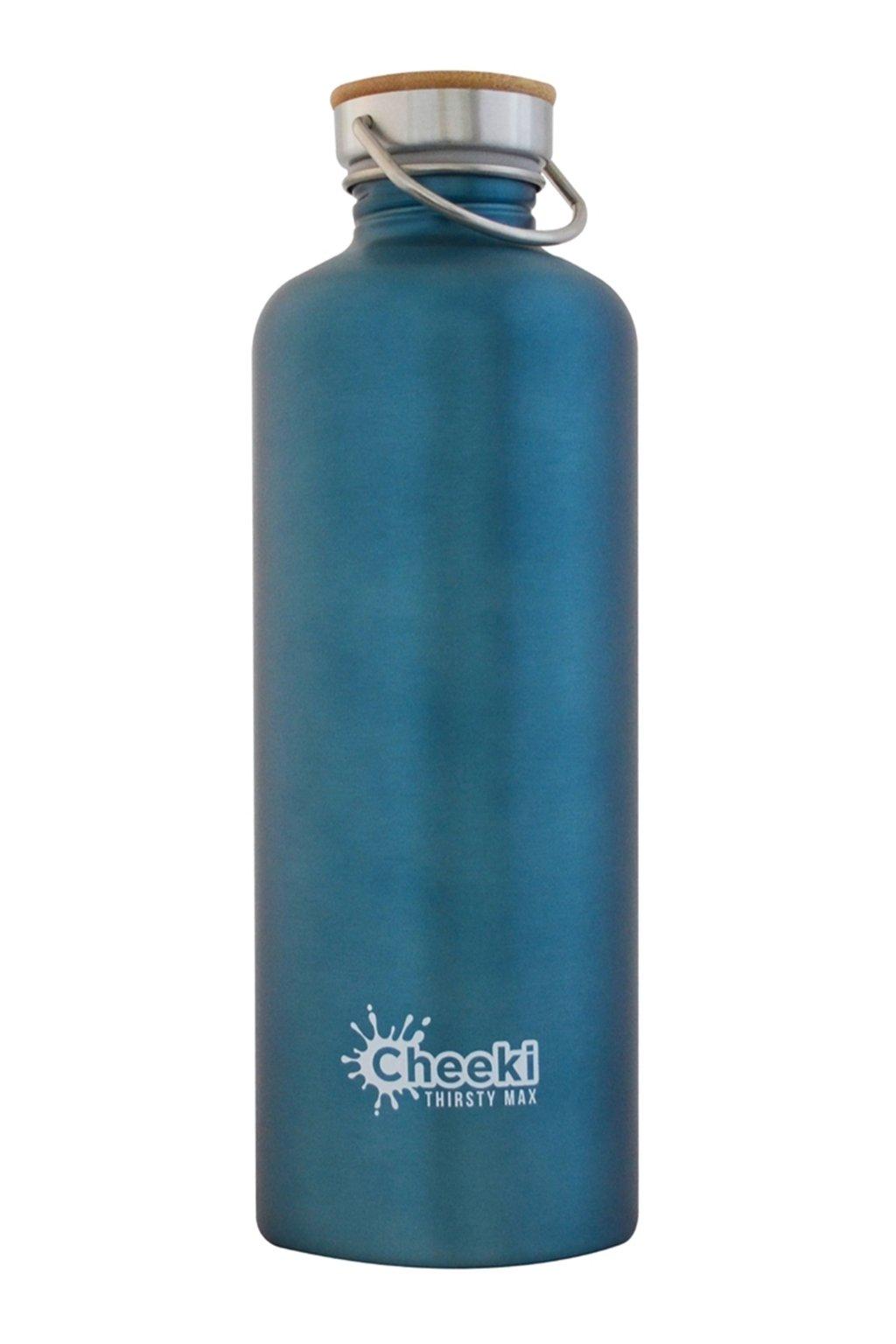 Velka outdoor flasa 1,6 L Cheeki Thirsty Max