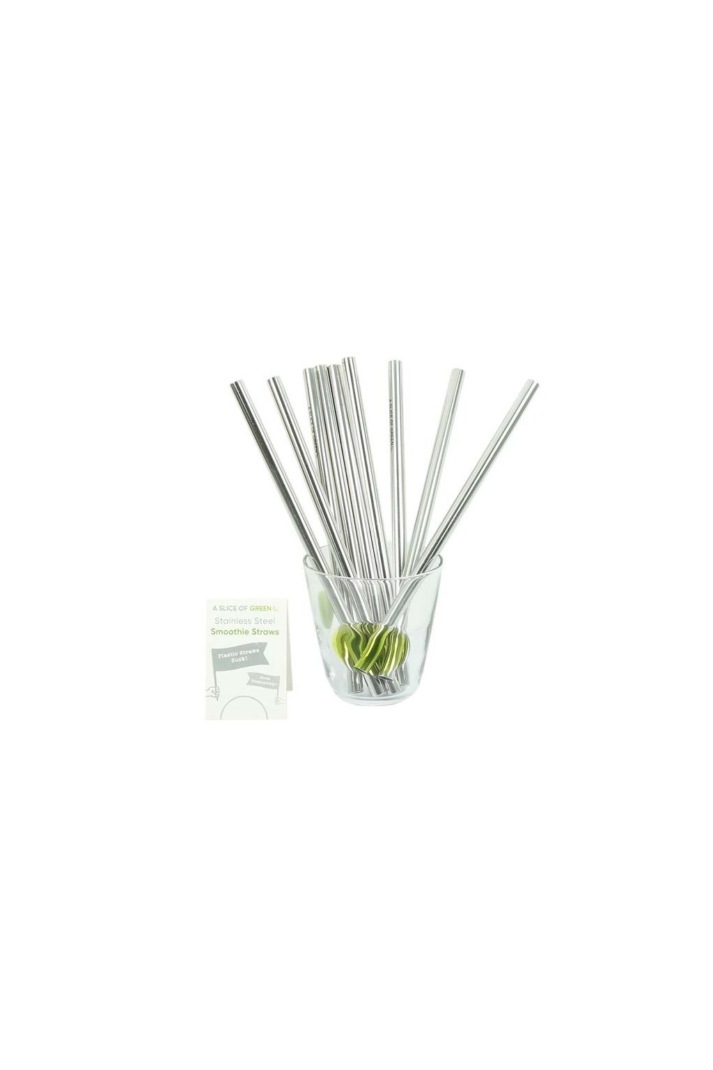 stainless steel smoothie straws bulk1
