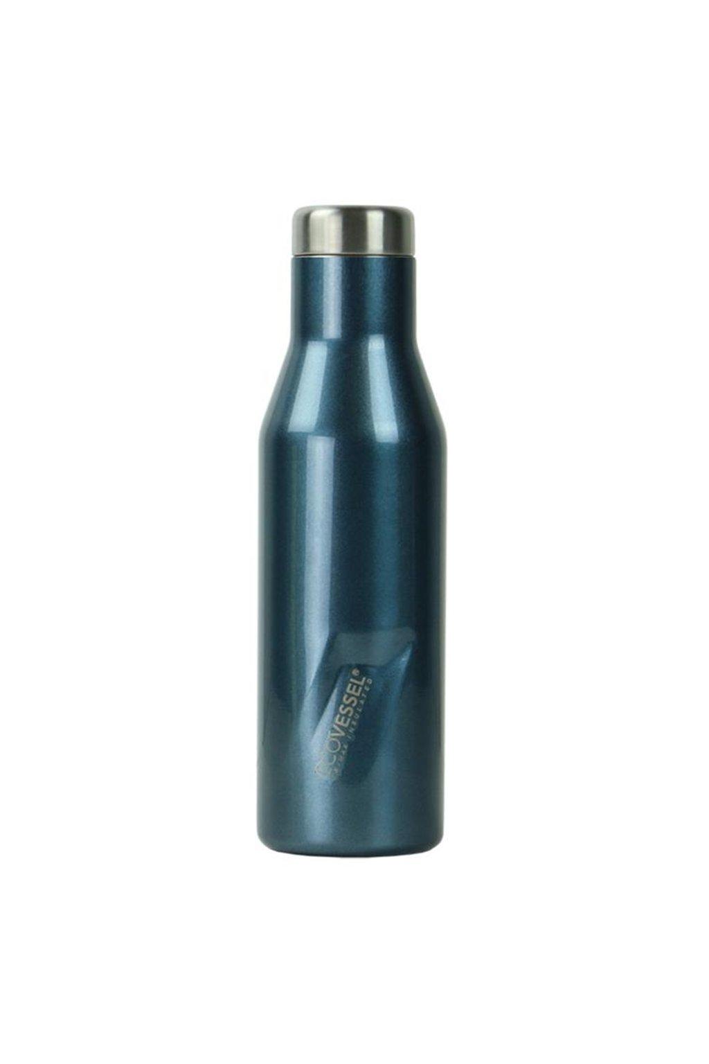 Termoflasa Eco Vessel Aspen 470 ml modra
