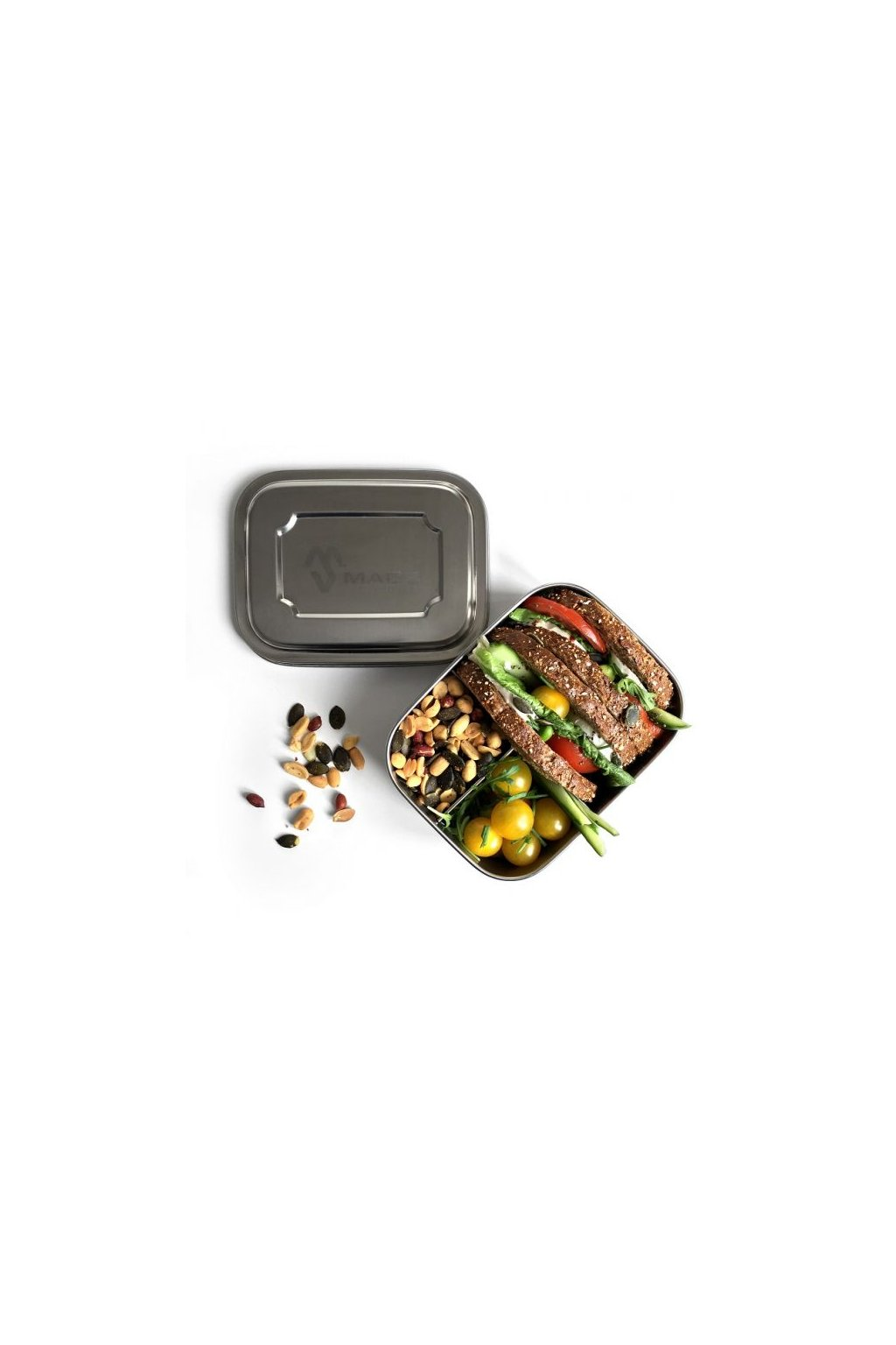 Made Sustained Medium Trio with Food