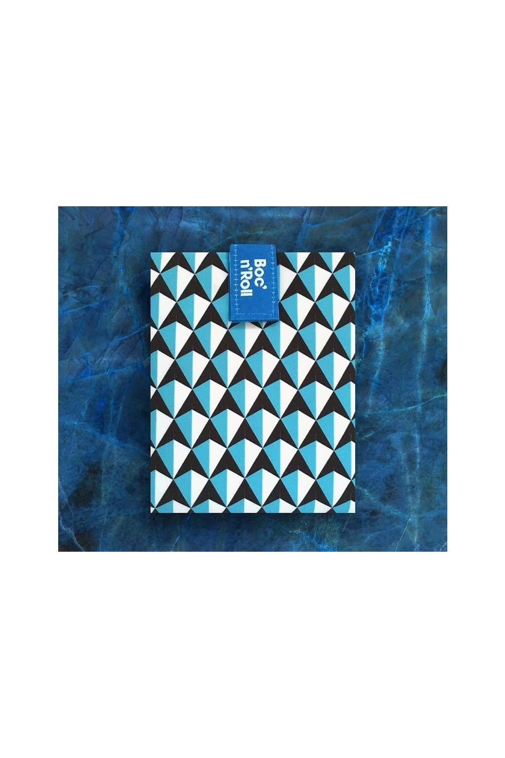 bocnroll tiles blue B3