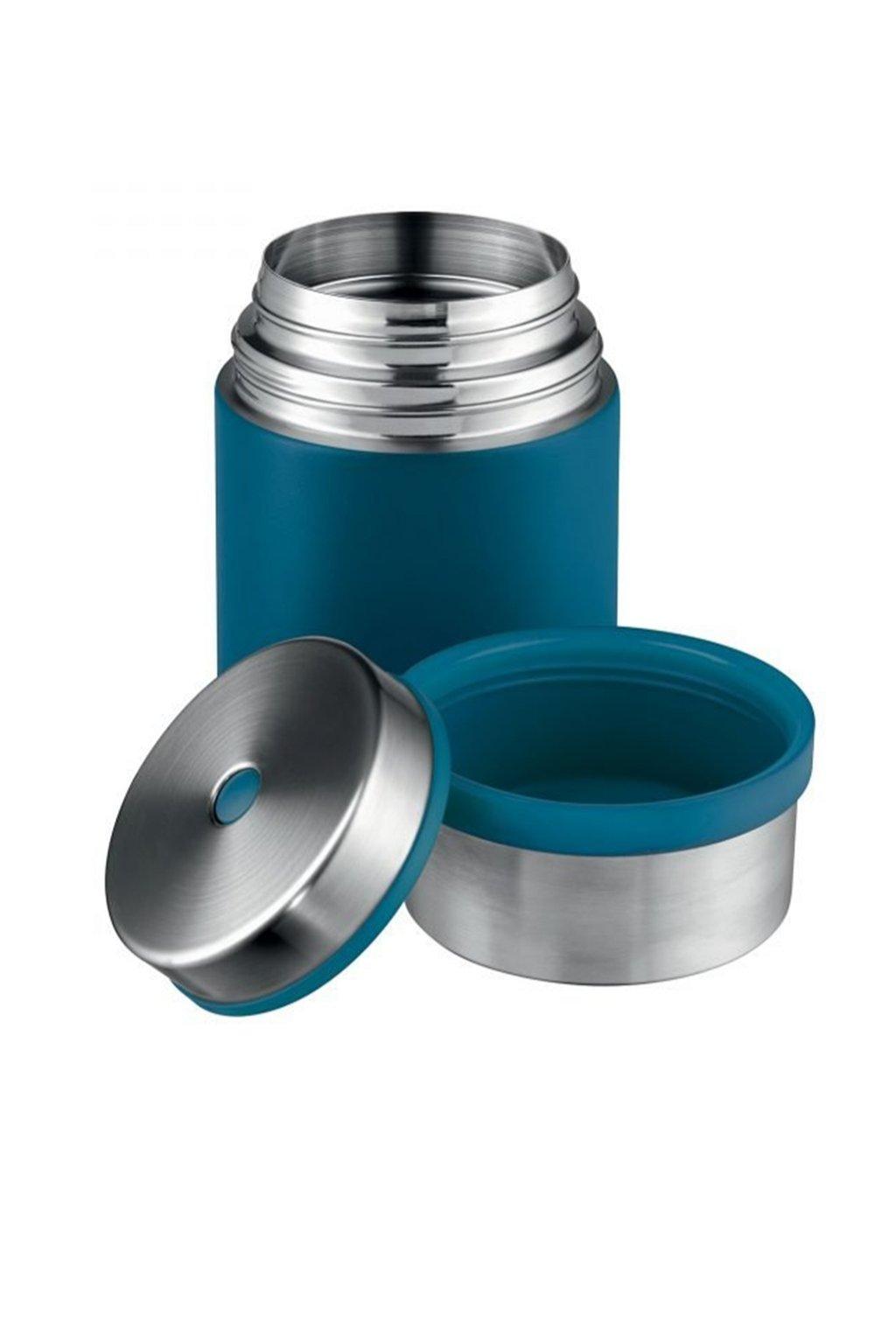 FJ750SCtermoska na jedlo esbit 750 ml modra