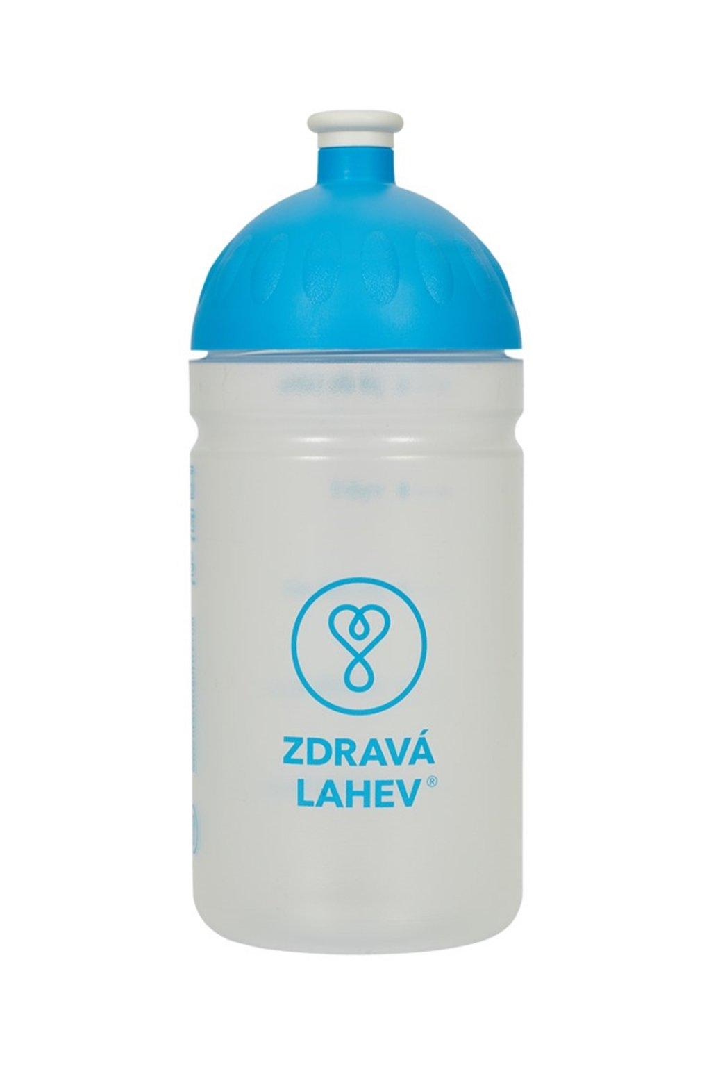 zdrava flasa s logom 2019 0 5l