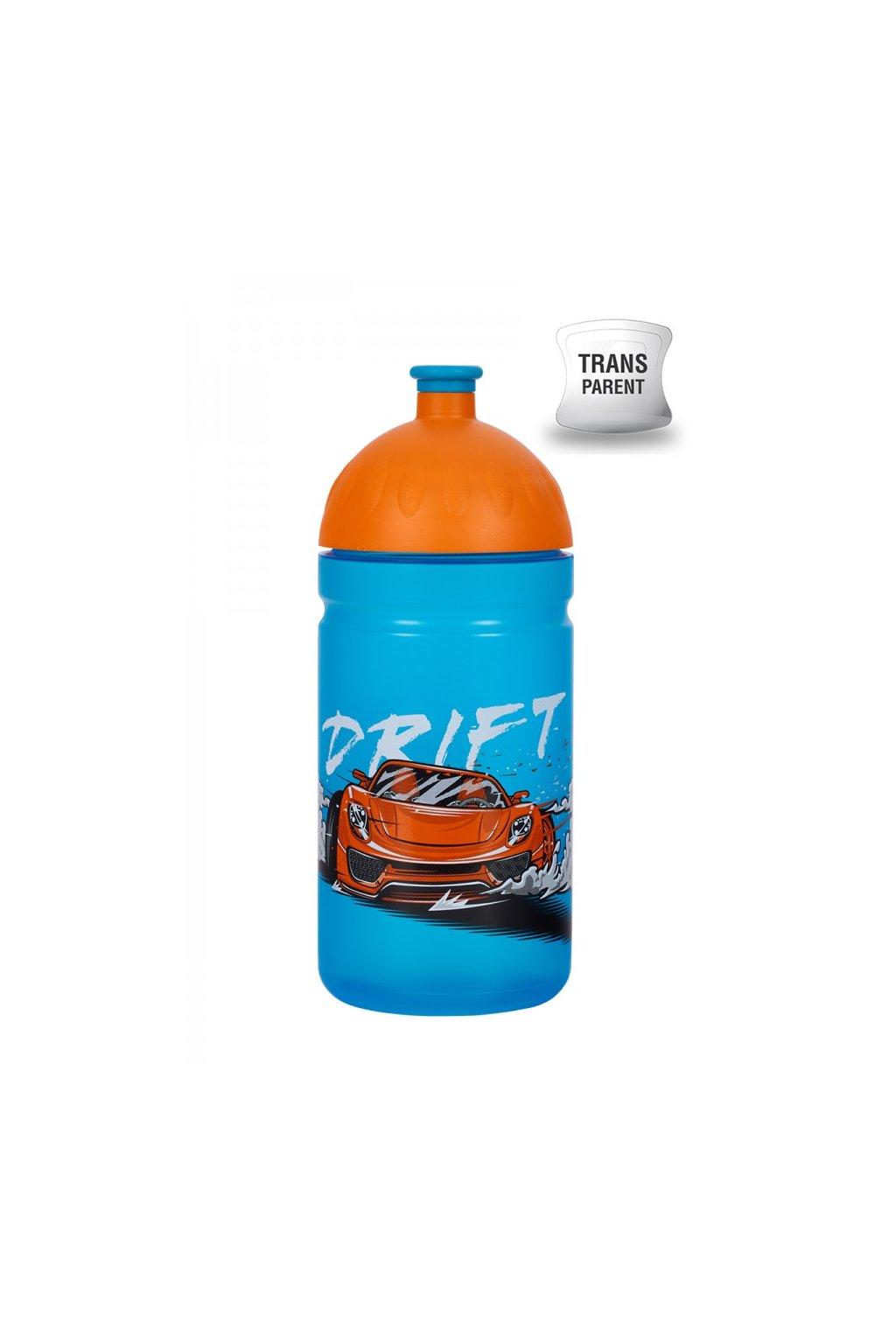 zdrava flasa 0,5 l drift