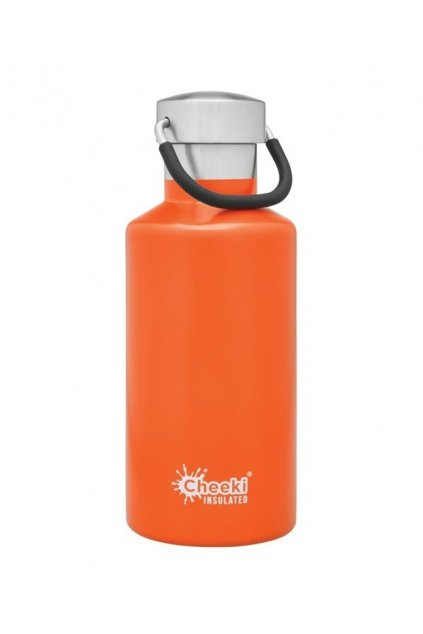 nerezova-termoflasa-cheeki-400-ml-classic-orange