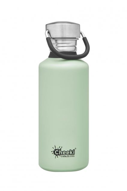 Mala flaska do kabelky pre dievcata Cheeki tykrysova