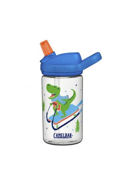 Detska flasa na vodu CamelBak Eddy Kids 0,4l Cute fruit