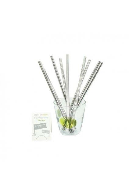 stainless steel straws bulk