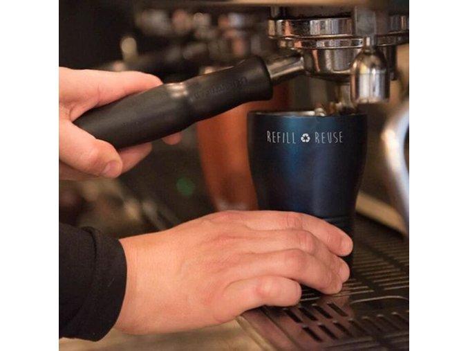 coffee cup 240ml silverblue ch240sb 800x800
