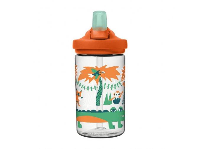 detska flasa Camelbak snowmen 0,4l