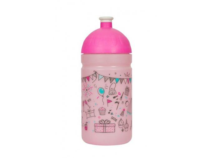 1zdrava lahev party 0 5l