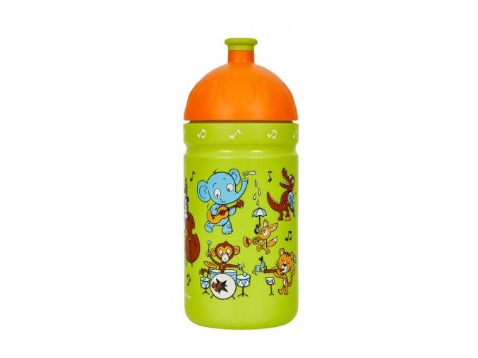 1zdrava lahev zoo kapela 0 5l