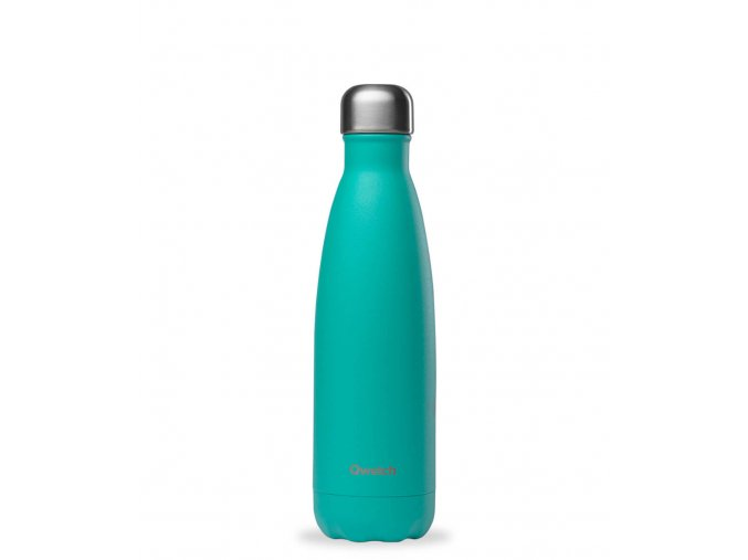 insulated stainless steel bottle stag 500ml