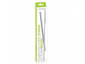 stainless steel straw straw brush1