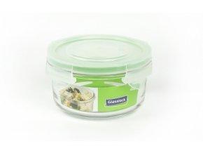 Glasslock sklenena doza na potraviny 370 ml 1