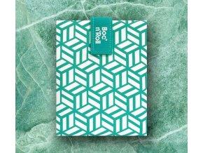 bocnroll tiles green B3