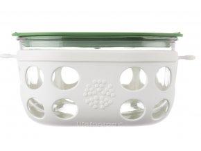 doza lifefactory 950 ml bielo zelena
