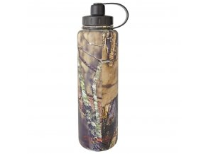 Termo flasa Eco Vessel 1300ml so zavitom camouflage