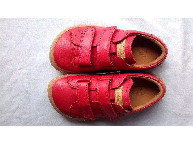 Froddo Barefoot Red