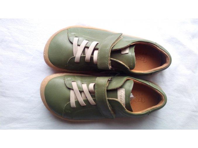 Froddo Barefoot Dark Green