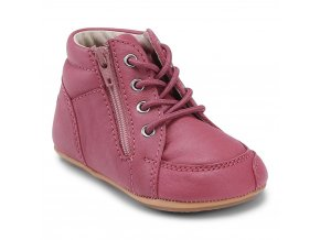 Bundgaard Prewalker Lace Raspberry1
