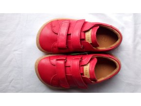 Froddo Barefoot Red