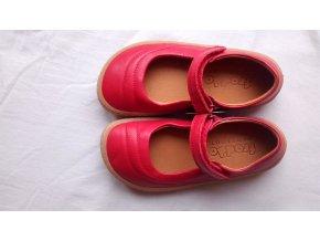 Froddo Barefoot Balerina Red