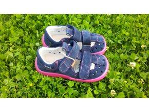 Beda barefoot sandály Elisha