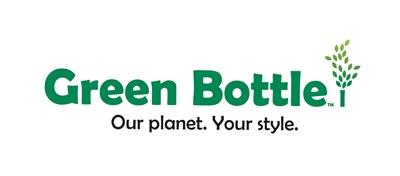 Nerezové eko láhve Green Bottle