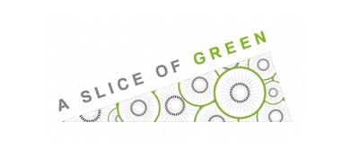 Nerezové jídlonosiče a nádoby Slice of Green
