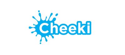Nerezové ekologické lahve na pití Cheeki