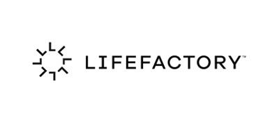 Skleněné láhve Lifefactory