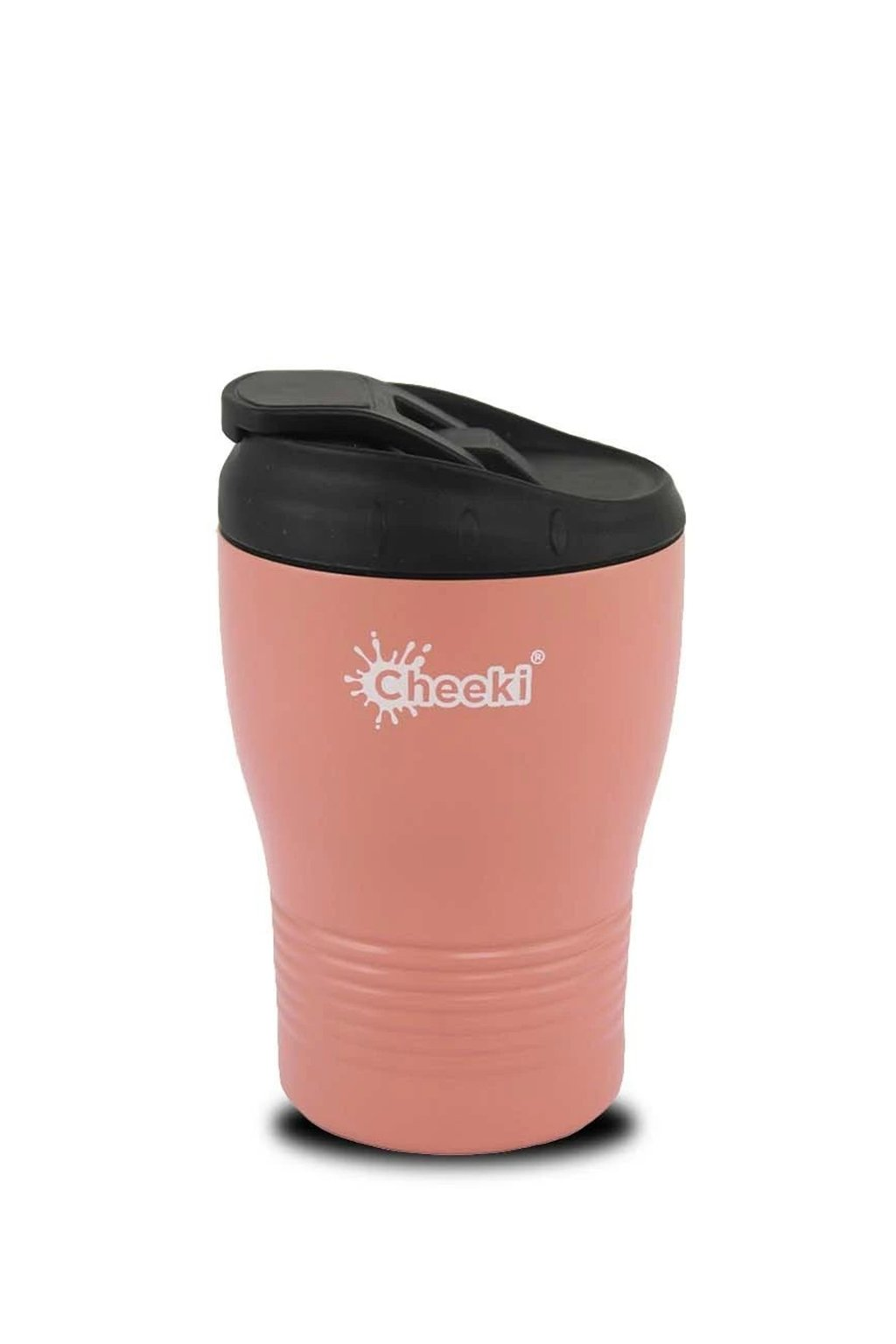 Nerezový Termo pohár na kávu Cheeki 240 ml - Coral