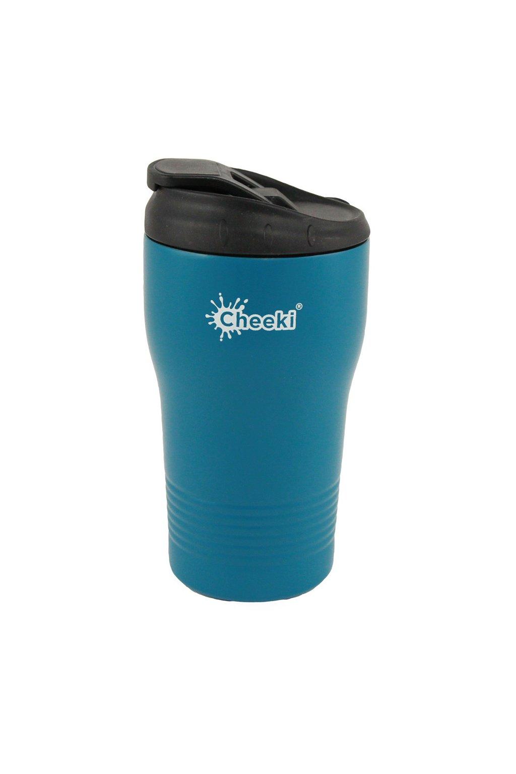 nerezovy termo pohar na kavu 350 ml topaz