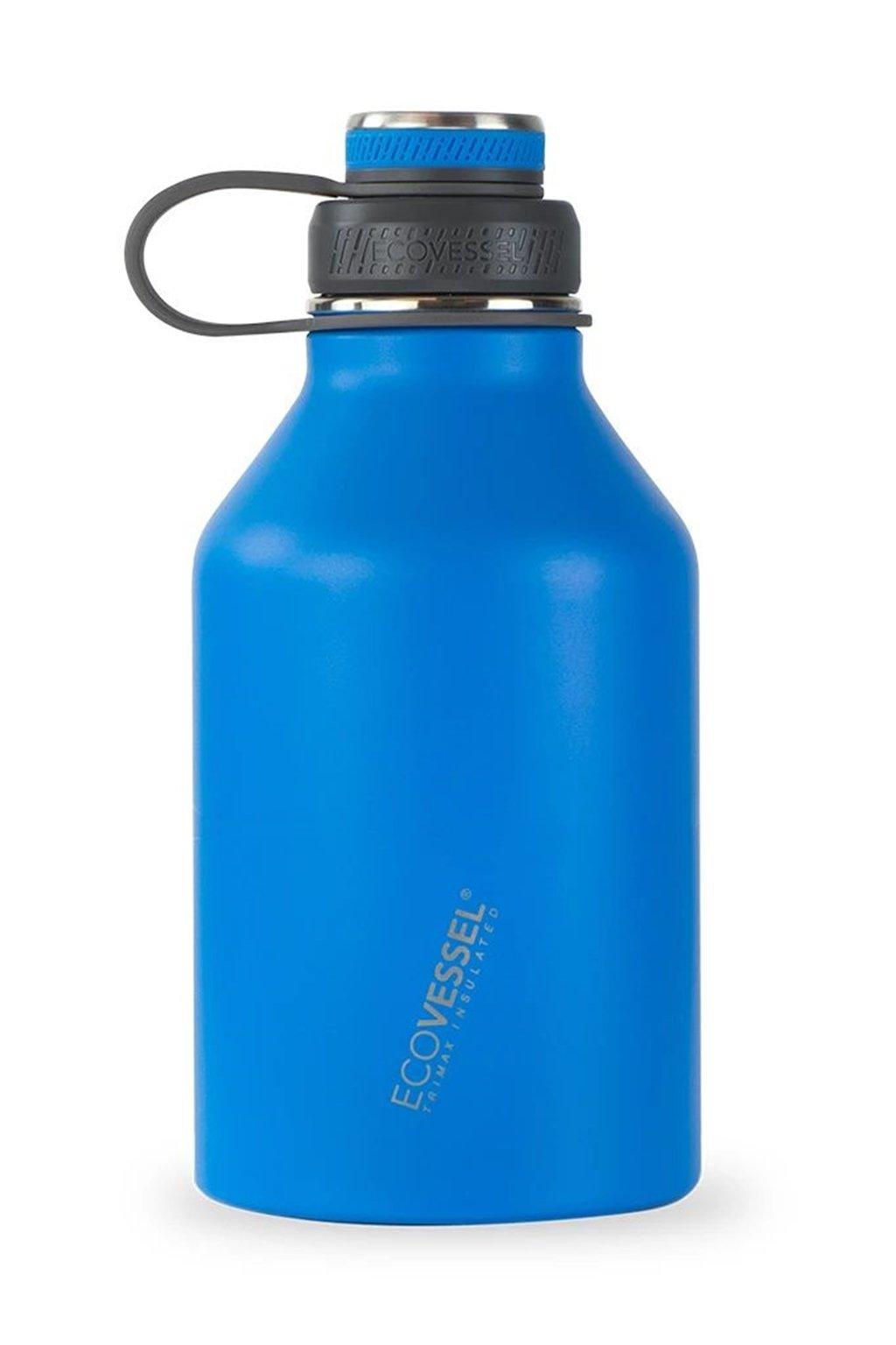 termolahev 2 litre modra