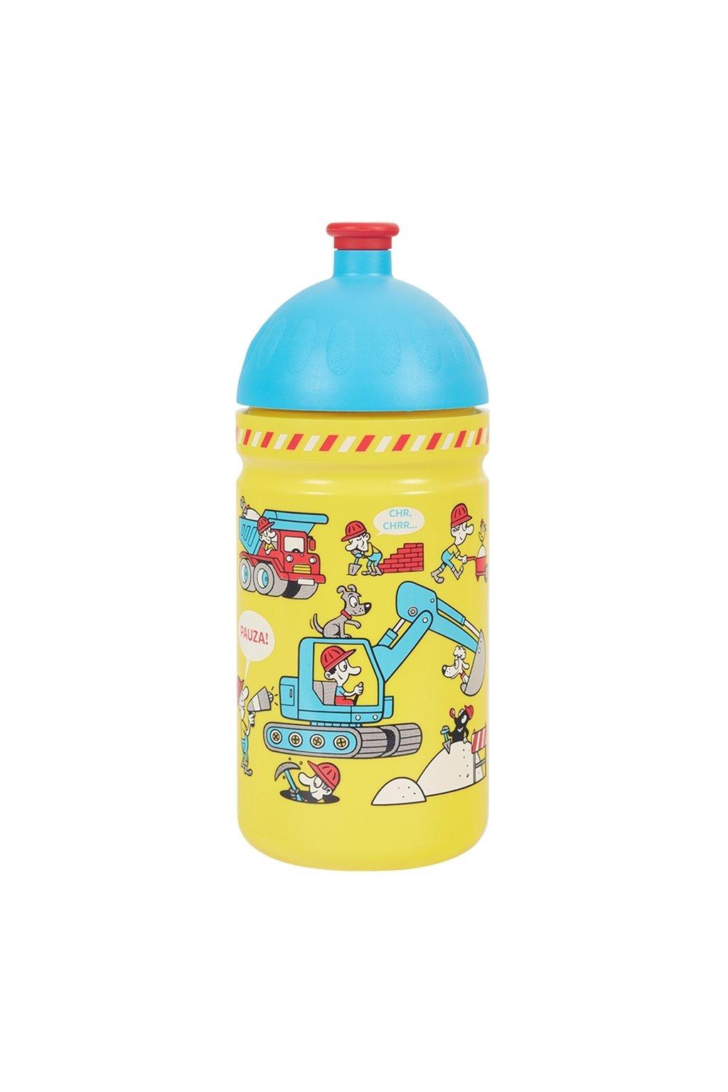 Zdravá láhev na pití 500 ml Stavba