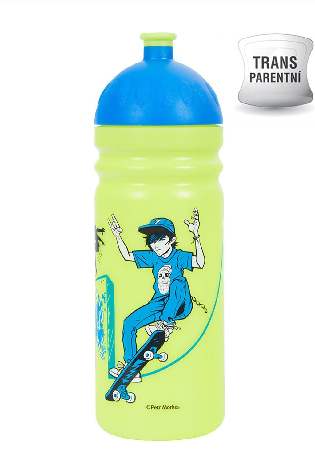 Zdrava lahev pro tinedzry 700 ml teens