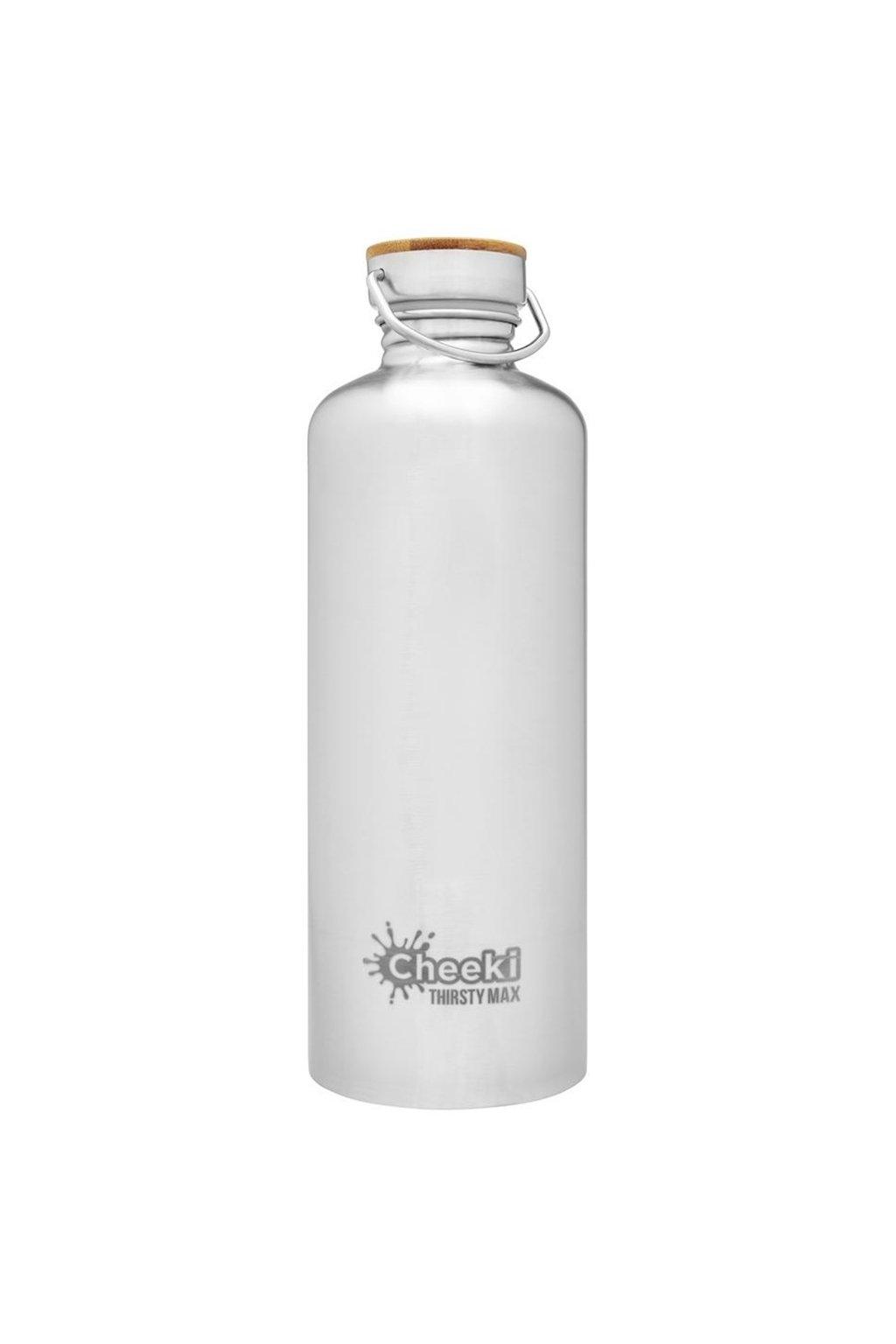 Outdoorová láhev Cheeki Thirsty Max 1,6 L