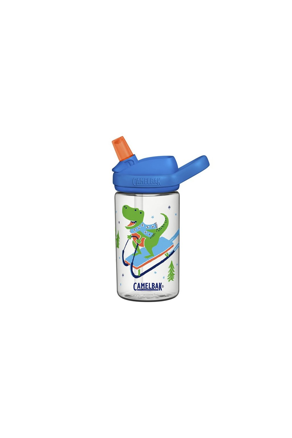 camelbak eddy kids 0 4 l cute fruit