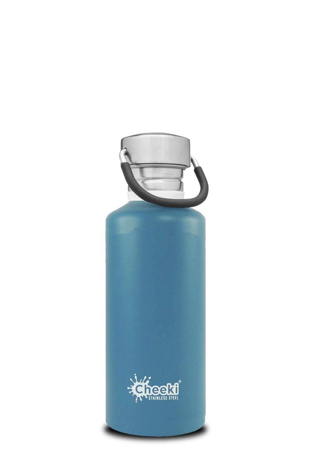 Flasa na vodu Cheeki 500 ml Topaz