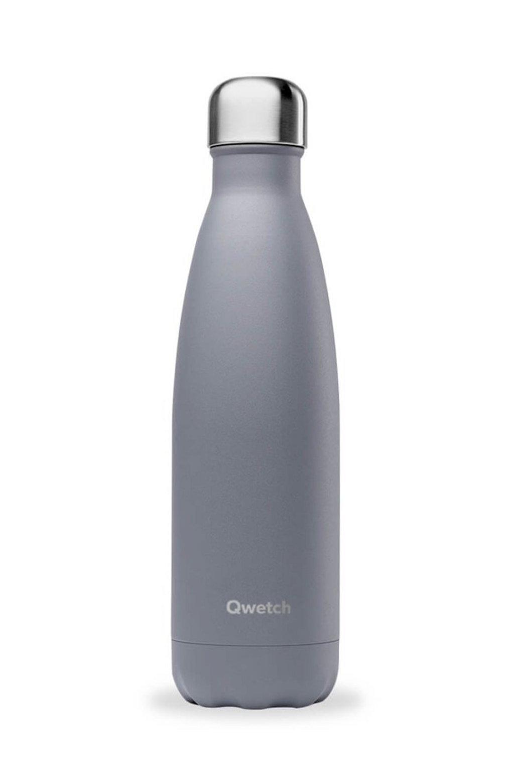 Termolahev Qwetch 500 ml Granite Grey