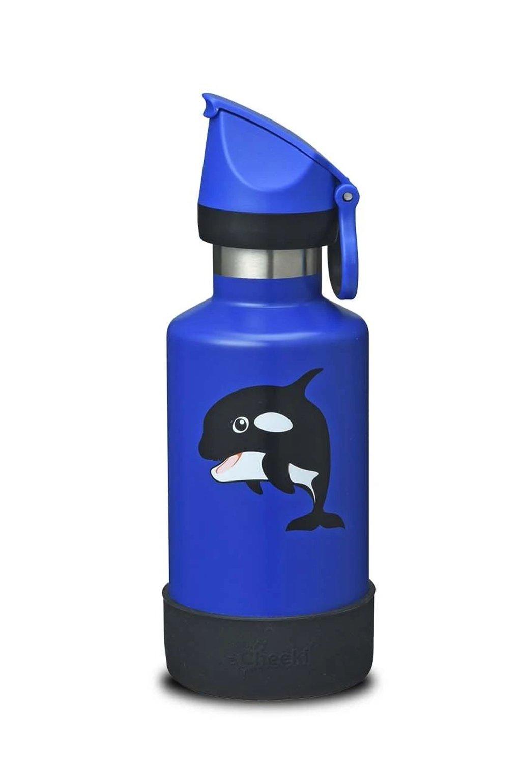 orca Cheeki detska termoflasa do skoly 1