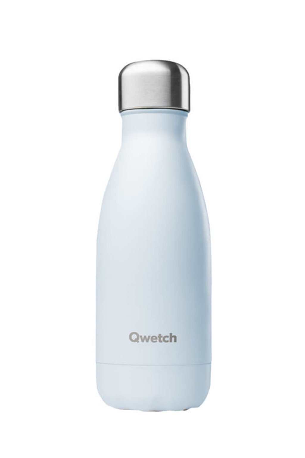 Termofľaša Qwetch 260 ml Pastel Blue