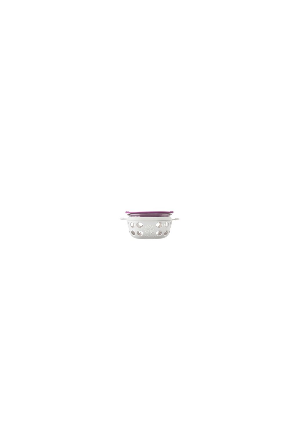 410004 FoodStorage 1C White Huck