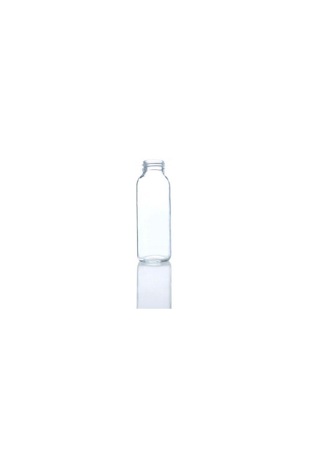 Skleněná láhev Lifefactory náhradní 250ml