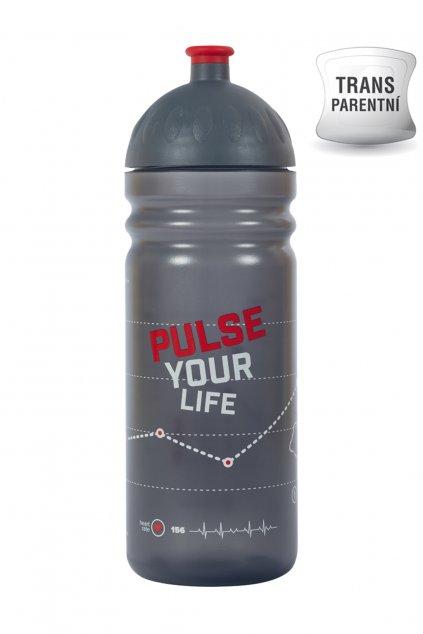 Zdraval lahev na hokej pro kluky 700 ml Pulse