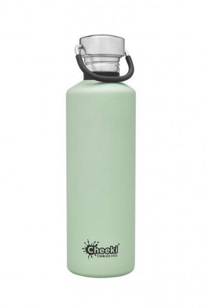nerezova-lahev-na-vodu-cheeki-750-ml-classic-pistachio
