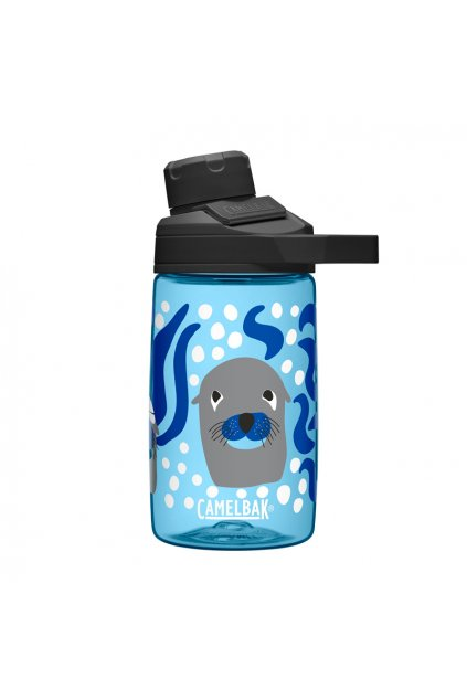 detska lahev camelbak chute mag kids 0 4l curious sea lions