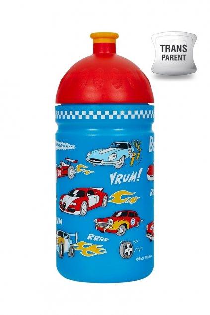 Zdrava lahev pro kluky 500 ml formule