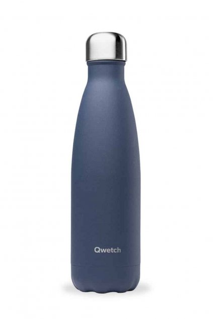 Termolahev Qwetch 500 ml Granite Midnight Blue